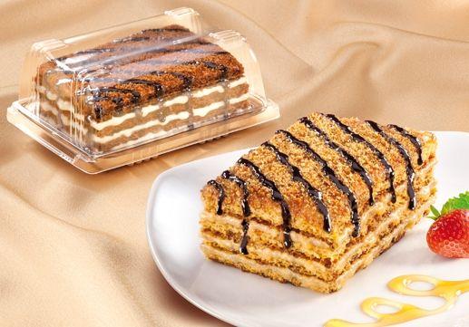 Honey cake 100g